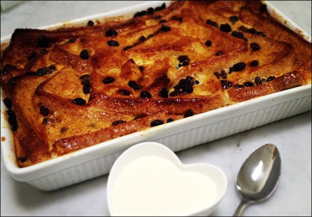 bread and butter pudding bread and butter pudding bread and butter ...